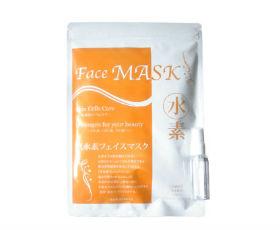 M.GH真水素フェイスマスクの画像