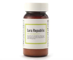 Lara Republic(ララリパブリック) 葉酸サプリの画像
