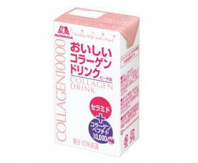 森永製菓 おいしいコラーゲンの画像