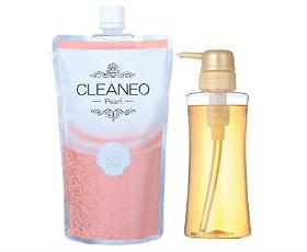 CLEANEO(クリアネオ) 女性用ボディーソープの画像