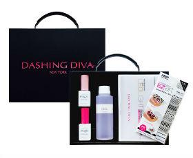 DASHING DIVA(ダッシングディバ) マジックジェルスターターキットの画像