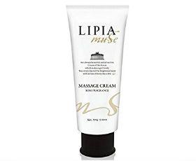 LIPIA muse(リピアミューズ) マッサージクリームの画像