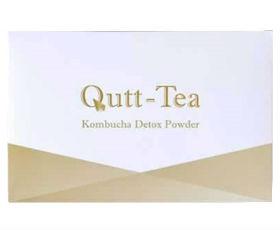 Qutt-Tea(キュッティ) KOMBCHAの画像