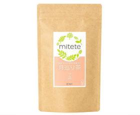 mitete(ミテテ) 葉酸サプリの画像
