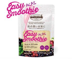 Easy Smoothie(イージースムージー) アサイーの画像
