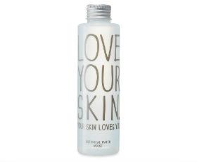 LOVE YOUR SKIN.(ラブユアスキン) ボタニカルウォーターの画像