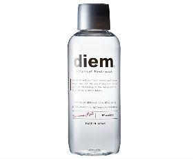diem(ディエム) マウスウォッシュの画像