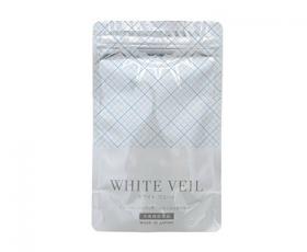 太陽に負けないサプリ WHITE VEIL(ホワイトヴェール)の画像