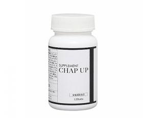 CHAPUP(チャップアップ)の画像