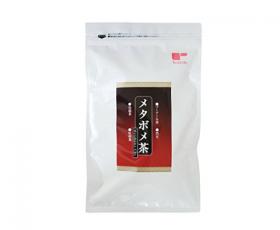 ティーライフ メタボメ茶の画像
