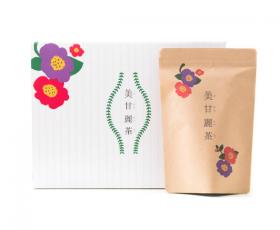 美甘麗茶の画像