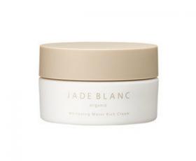 JADE BLANC(ジェイドブラン) 美白モイストリッチクリームの画像