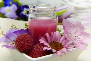 フルーツ青汁イメージの画像