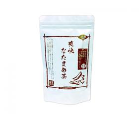 伝統爽快なた豆茶の画像