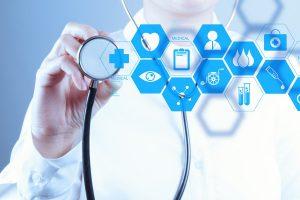 医療イメージの画像