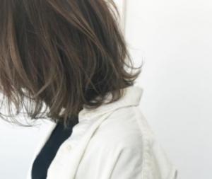 髪使用結果の画像