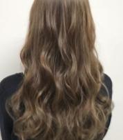 髪比較2の画像