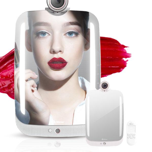 口コミでも評判のディノスから「HiMirrorプラス」などハイテク美容機器が一気に新登場!