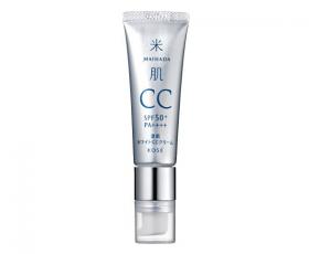 KOSEコーセー-澄肌CCクリームの画像