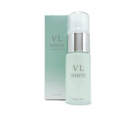 VL WHITE(ヴィエルホワイト)の画像