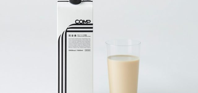 COMP DRINKの画像