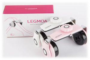 LEGMOAの画像