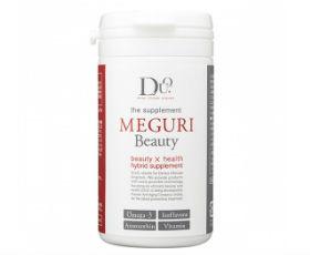 DUO ザ サプリメント MEGURI Beautyの画像