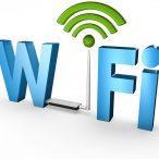 Wi-Fi 画像