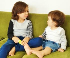 子供服ブランドの画像