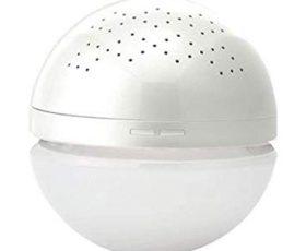 マジックボール空気清浄機の画像