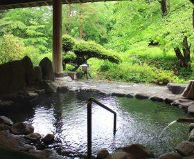 川中温泉 画像