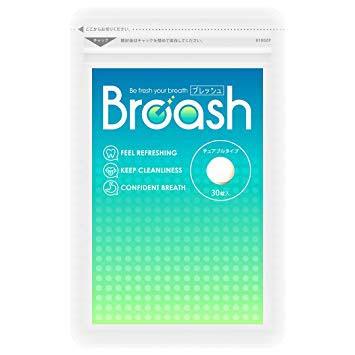ブレッシュのイメージ画像